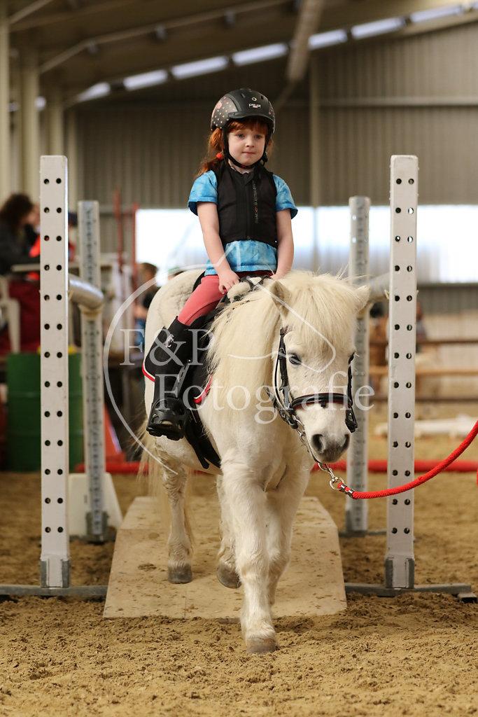 Gymkhana St.0 Pony SVPK P2.1