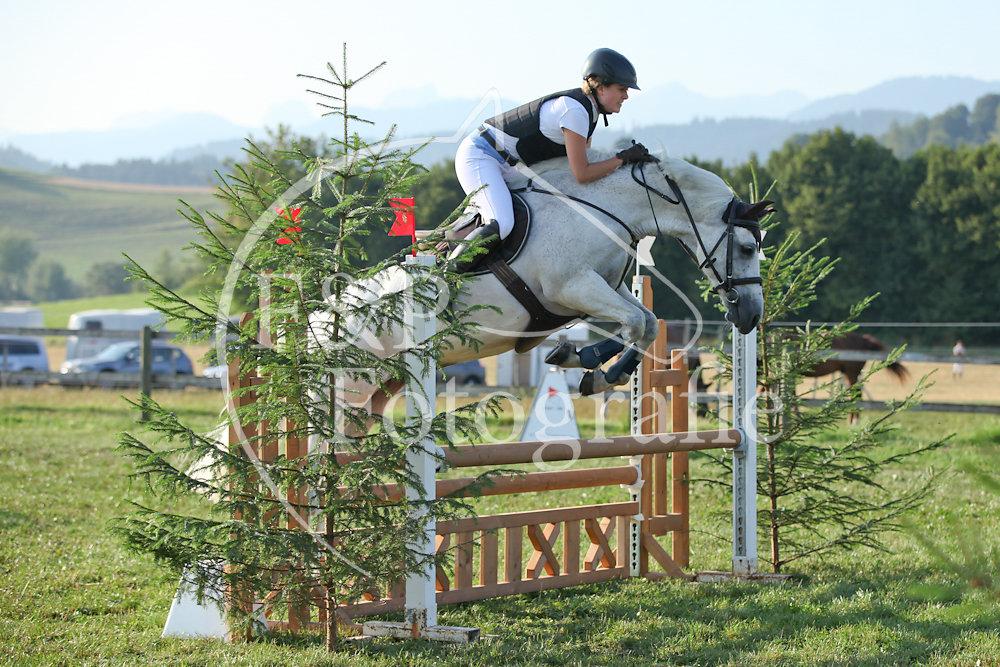 Springen P2 ZKV Green Jump